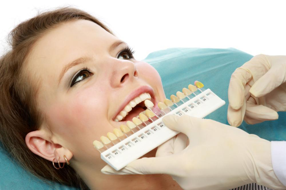 Length of Teeth Whitening FAQ | Oak Family Dental