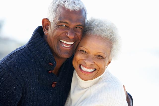 Full & Partial Dentures | Oak Family Dental
