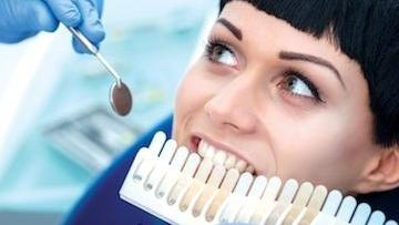 cosmetic dentist metairie la