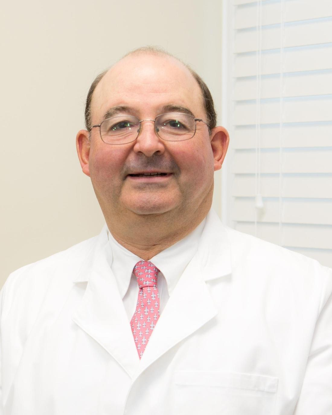 Dr. Troy Patterson, DDS