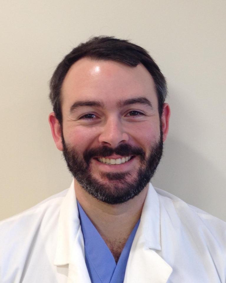 Dr. Troy Patterson Jr. DDS
