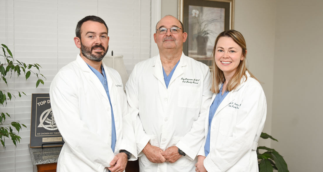 Oak Family Dental | Doctors